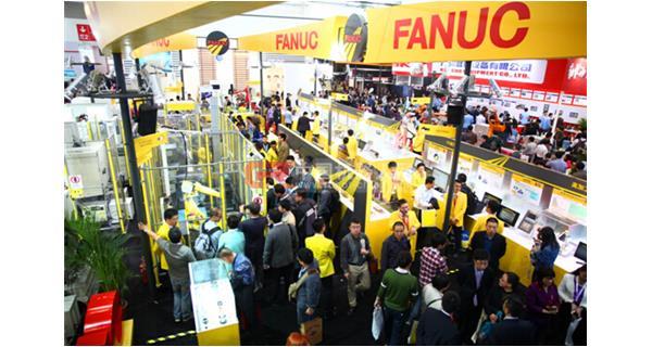 第十六届中国国际工业自动化技术装备展览会 第六届中国国际工